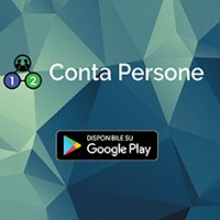 App Conta Persone